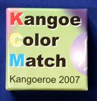 Kangoe Color Match